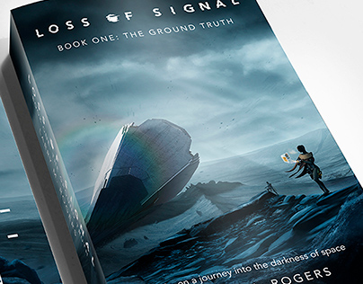 Loss of Signal – Book Illustration