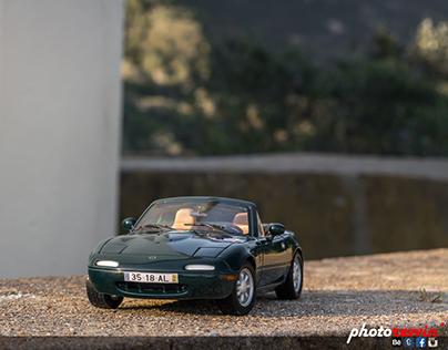 Toys for Boys : Mazda MX-5 (NA) - Gate