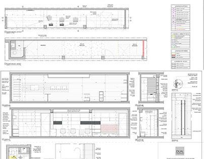 Projeto Executivo - Dual Arquitetos