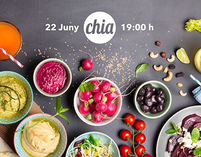 Poster for Chia