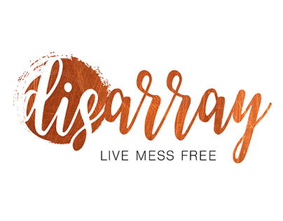 Disarray- Drag Queen Organizing Service
