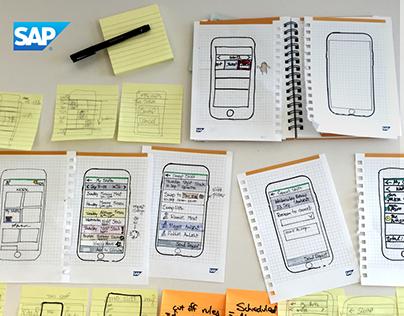 SAP | Design Thinking Workshops