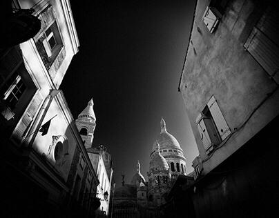 Photography | Urban BW