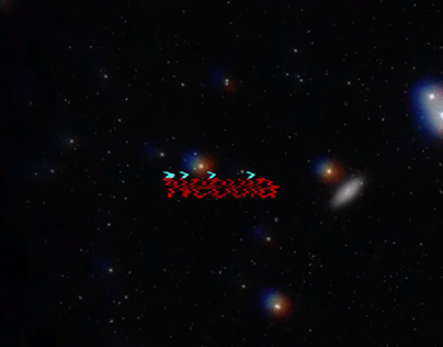 Nebula - Experimental film