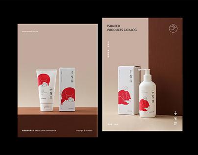 ISUNEED Products Catalog