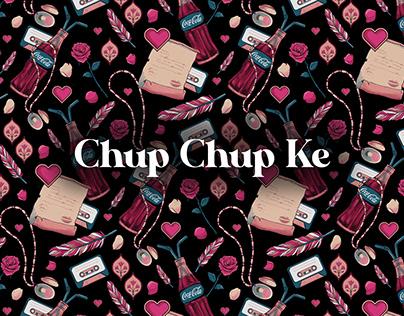 Vasundra - Chup Chup Ke
