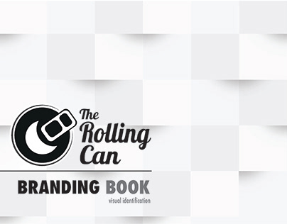 The Rolling Can Branding Book