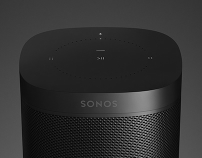 SONOS UI/UX CONCEPT