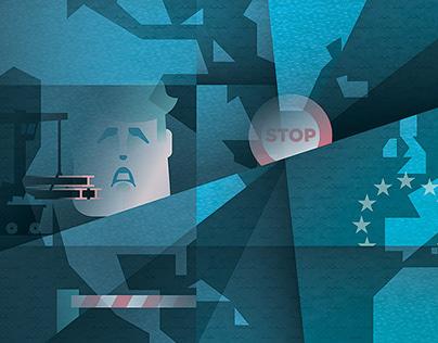 Free Trade Threatened