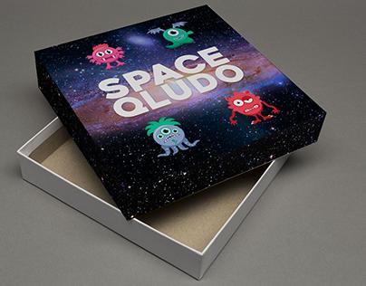 Space Qludo