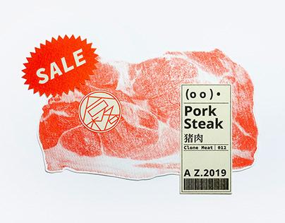 Clone Pork ON SALE