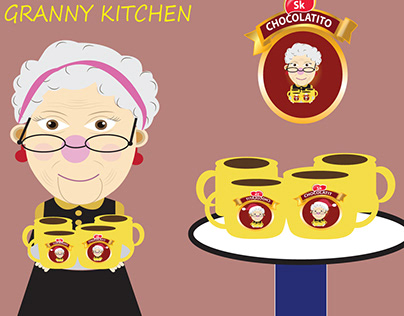 Granny Kitchen