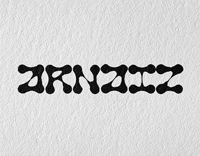 Arnaiz - Free Unique Display Font