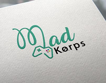 Logo para MadKorps