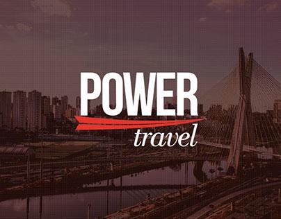 Marca Power Travel