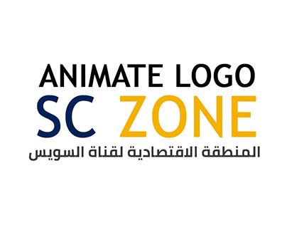 Animate Logo SC Zone