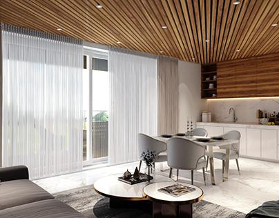 Residential Interior