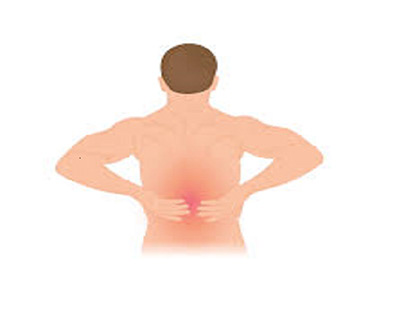 Lower Back Pain Due To Spinal Arthritis