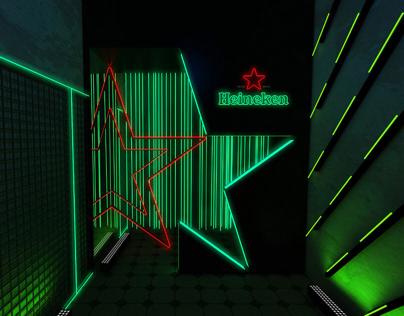 Heineken - Projeto Verão 2019