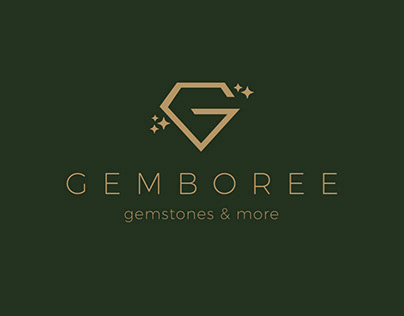 Gemboree : Gems & Jewellery Branding