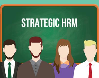 Strategic human resource