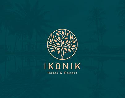 IKONIK - Project Brand
