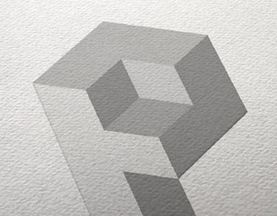 Logo presentation: Pyrite OS