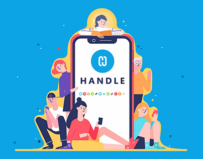 Handle Explainer