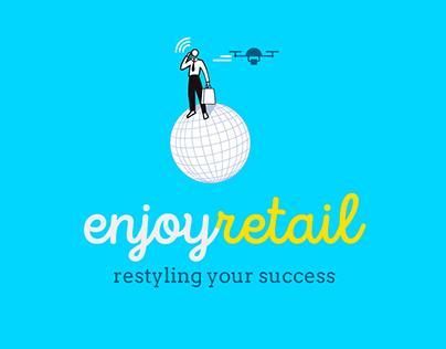Enjoy Retail 2nd Round