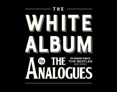the White Album animations