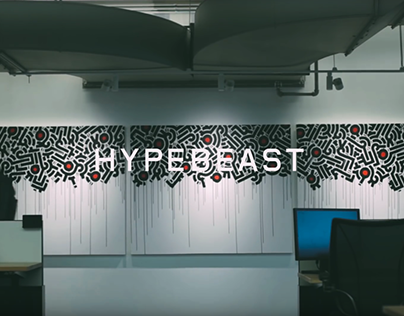 HYPEBEAST Spaces : Converse