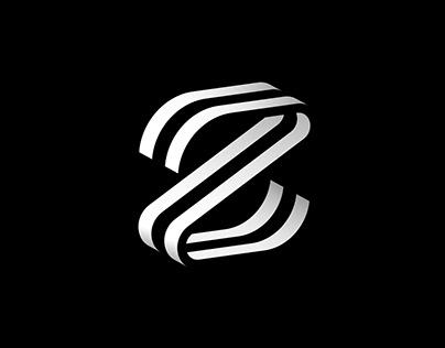 Z Lettermark Logo