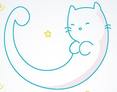 Jeito de Dormir - Design Logo