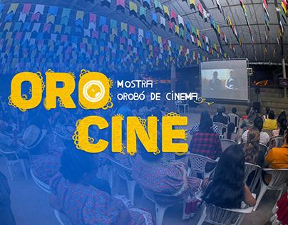 OROCINE - Mostra Orobó de Cinema