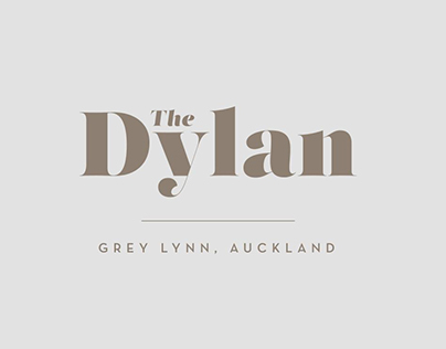 The Dylan Apartments