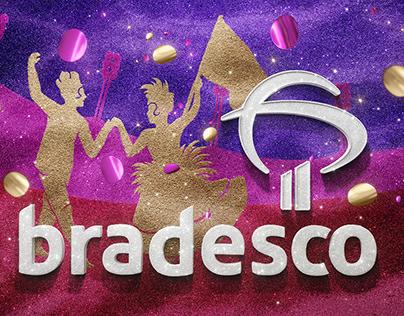 BRADESCO CARNIVAL 2020