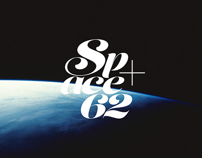 Brand + Concept // Space62