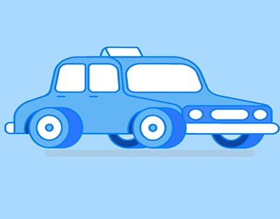 Taxi Online Order