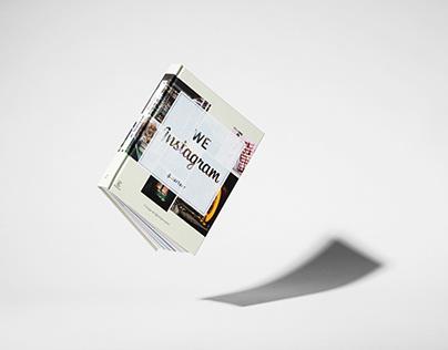 We Instagram Book