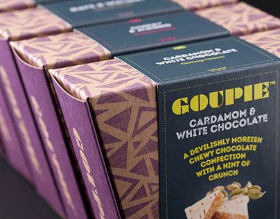 Goupie Confectionery