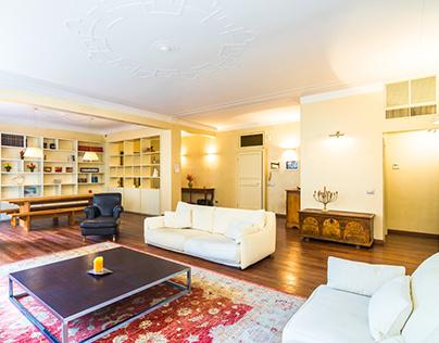 Design appartment - Milan