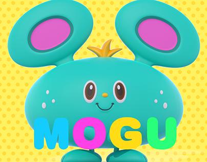 GOODS | MOGU