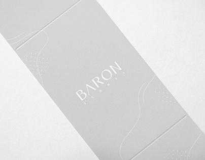 BARON SCONES 外帶盒腰封設計