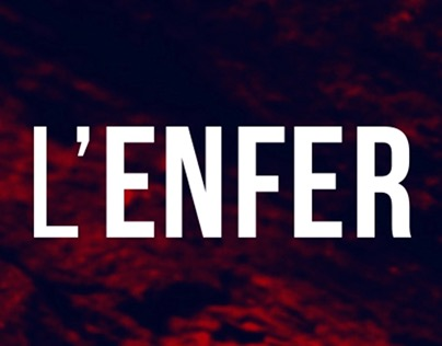 Opening Title - L'enfer