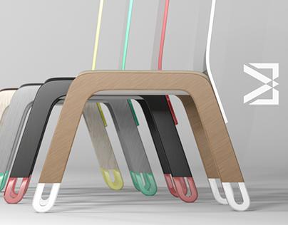 BreshkeDesign chair L