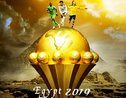 Africa cup of Nations in Egypt