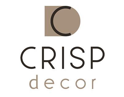Logo design for a blog about minimal interior design