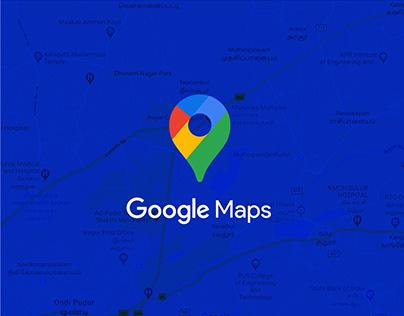 Google Maps | Illustration