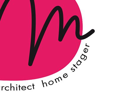 Project for the architect Mara Desiati