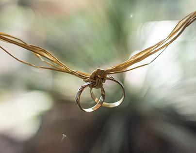 Casamento/Bodas de Prata